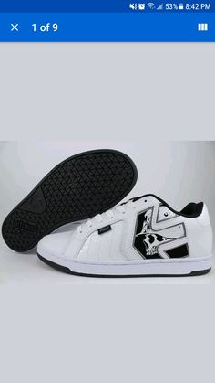 4f1b553a7 39 Best DC Shoes images