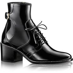 Louis Vuitton Republic Ankle Boot as seen on Kendall Jenner