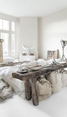 5 Authentic Cool Tricks: Natural Home Decor Modern White Kitchens natural home decor inspiration rustic.Natural Home Decor Rustic Rugs natural home decor bedroom interiors.Natural Home Decor Inspiration Floors. Bohemian Bedroom Decor, Home Decor Bedroom, Bedroom Plants, Bedroom Curtains, Teen Bedroom, Modern Bedroom, Diy Bedroom, White Bohemian Decor, Upstairs Bedroom