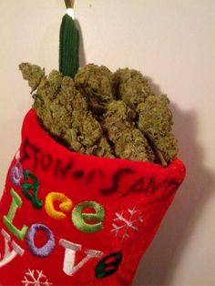 Christmas stoner gifts