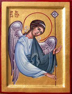 angelo della trinità