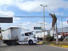 Materialistas se suman a las protestas contra Saúl Vicente en Juchitán.