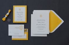 Fillmore Wedding Invitations