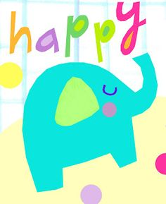 Jayne Schofield Illustration and Design: A Happy Day !!