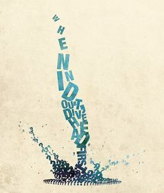 12 Beautiful and Inspiring Typography Quote Designs