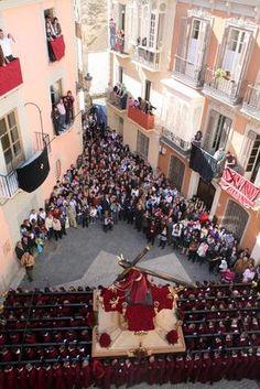 Holy Week Malaga 2013. 020410 020410_mal_GALERIA_jueves_santo_7