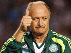 BREAKING : Luiz Felipe Scolari is set to become the next Brazil manager, according to reports.