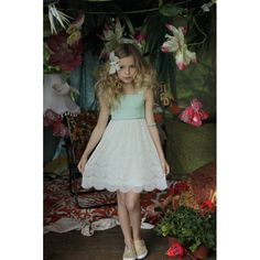 Jubilee Dress - Sea Green - i LOVE THIS SITE!