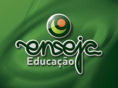 Logotipo criado pela Ópera para o Grupo Enseja de Recife | PE