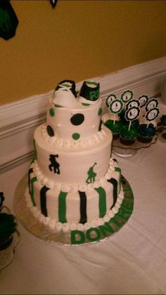 Superb Polo Baby Shower Party Ideas