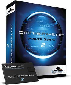 Spectrasonics Omnisphere 2.3.1 Crack FREE Download