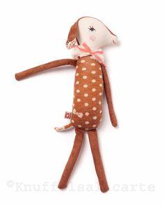 Bambi girl- fawn - deer - Maileg http://www.knuffelsalacarte.nl/Maileg-mf-62.html