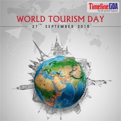 The beauty of nature will leave you speechless once you start travelling, but it will make you a story teller once you finish travelling. Tourism Day, Goa, Special Day, Natural Beauty, Travelling, Christmas Bulbs, Make It Yourself, Holiday Decor, World