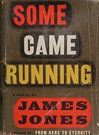 James Jones - Some Came Running