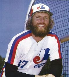 Bill 'Spaceman' Lee, Montreal Expos