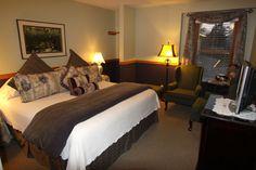 $129 ConnerOur Rooms - The Wild Iris Inn