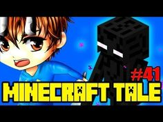 Let's Play A Minecraft Tale Ep. 41 - THE ENDER REALM! - YouTube