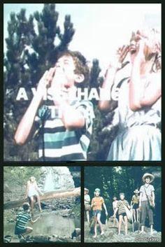 CineMonsteR: A visszhang titka. 1972.