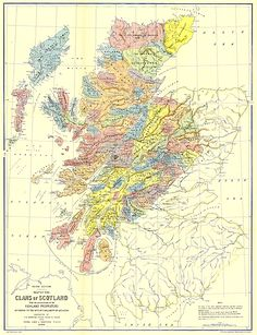 The Scottish clans. (1899).
