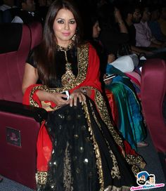 Celebs at Umeed Cancer Awareness Event -- Mahima Chaudhary Picture # 294449