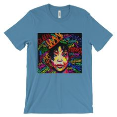 b23f46840 15 Best Tshirts images | T shirts, Black girl magic, Casual clothes