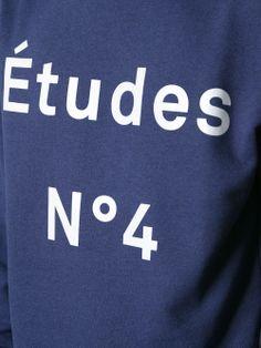 Études - Etoile Crew N°4 t-shirt 10