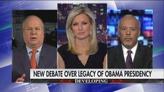 """The last refuge of a beaten liberal is to cry racism.""  Tonight on The Kelly File, Karl Rove said ""to suggest that opposition to President Obama's liberal policies was a result of Republicans being a bunch of bigots"" is insulting and fundamentally wrong."