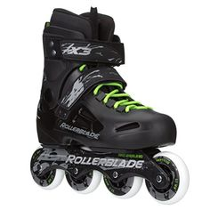 Special Offers - Rollerblade Fusion X3 Urban Inline Skates 2015 9.0 Black - In stock & Free Shipping. You can save more money! Check It (May 18 2016 at 12:47PM) >> http://rcairplaneusa.net/rollerblade-fusion-x3-urban-inline-skates-2015-9-0-black/