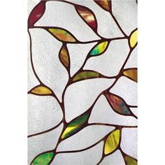 Bathroom Window Film B&Q arts & crafts stained glass decorative window film | | top quality