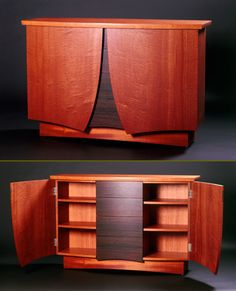Furniture by Dave Boykin