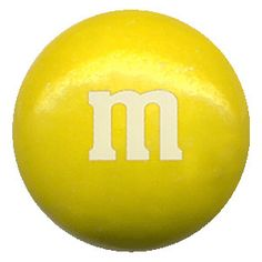 Must travel with yellow m's