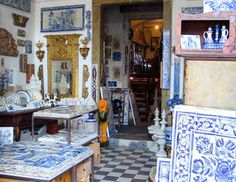 12 Treasures of Europe - NYTimes.com Hard choice between pinning the Portuguese tiles or the Belgium chocolate....