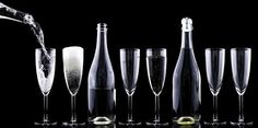 Which bubbly to choose – Champagne or Prosecco? As it's coming up for Valentine's day you might be thinking of which sparkling wine to choose to celebrate with your sweetie. Pinot Noir, Adrenal Fatigue Diet, Fatigue Symptoms, Saint Jacques, Bar Accessories, Sparkling Wine, Design Shop, Prosecco, Champagne Bar