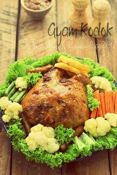 Ayam Kodok..... | tatiwidarti's journey