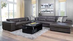 Pellissima corner lounge suite.