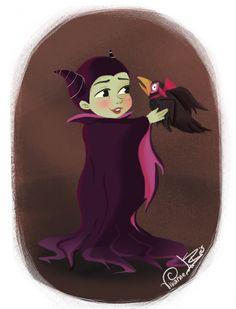 Maléfica #Disney