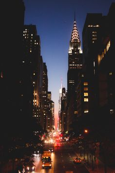 The Best Views In New York