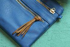 How to Fix A Broken Zipper Pull | Cute DIY Ideas - DIY Projects ...