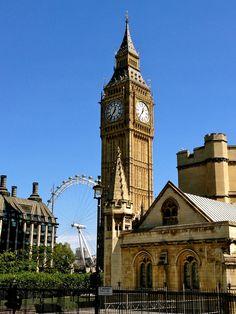 London Sites