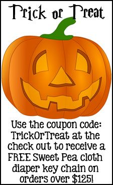 Cloth Diapers, Trick Or Treat, Pumpkin Carving, Cozy, Treats, Sweet, Clothes, Sweet Like Candy, Candy
