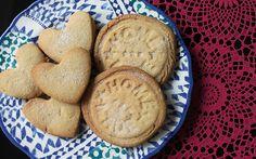 Really easy cookie recipe   Rango do Dia