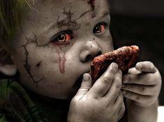 Il bambino zombie: nel 1880 un bambino muore di tubercolosi, ma il suo corpo non presenta segni di decomposizione per ben 5 giorni. Poi la tragedia.