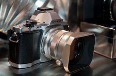OLYMPUS OM-D E-M5 with M.ZUIKO DIGITAL 12mm f2.0 & LH-48.