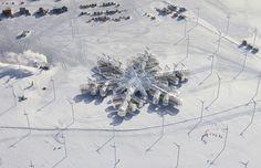 Antarctic Pavilion Explores Native Customs at Venice Biennale