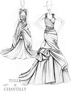 55 best design images drawing fashion fashion drawings fashion Tie Sketches beautiful design of a wedding dress