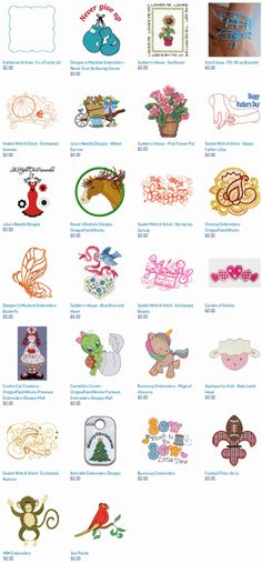Images about embroidery design websites on pinterest