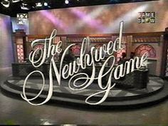 1960s TV Tuner: Newlywed Game