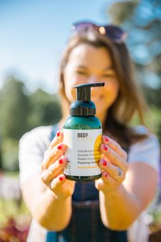 Have you heard of When it comes to brands worth shouting about is top of my list! 🙌 Combining two of my passions beauty… Liquid Hand Soap, Hand Care, Shampoo Bar, Dry Hands, Going To Work, Top, Beauty, Instagram, Beleza