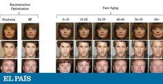 Algoritmo permite saber que aspecto você terá aos 60 anos - EExpoNews