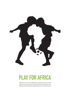 Play for Africa